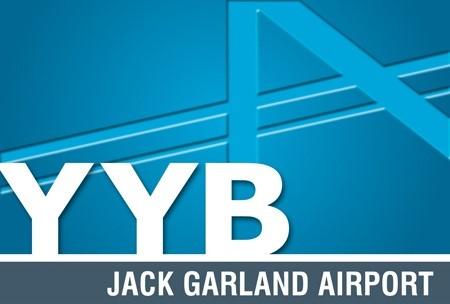 North Bay Jack Garland Airport Corporation